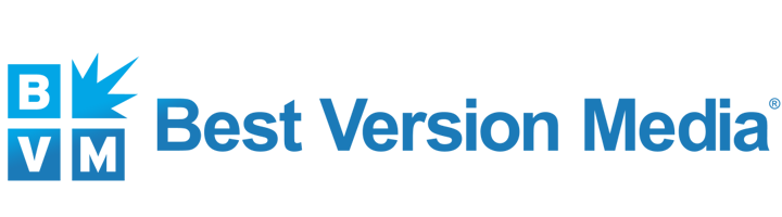Best Version Media logo