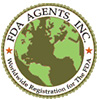 FDA Agents logo