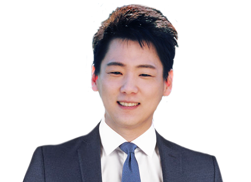 image of Ian Park