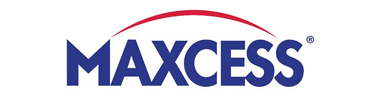 Maxcess logo