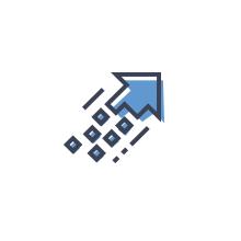 retrade icon