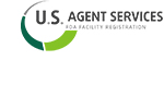 US Agent Services logo