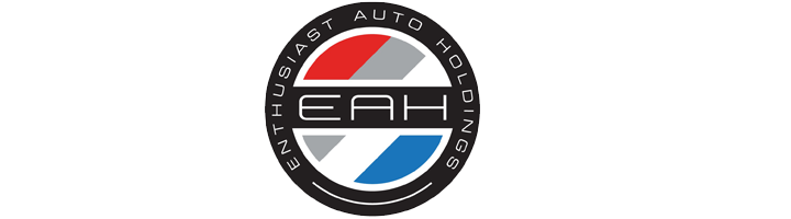 Enthusiast Auto Holdings logo