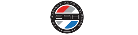 Enthusiast Auto Holdings logo