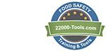 22000-Tools logo
