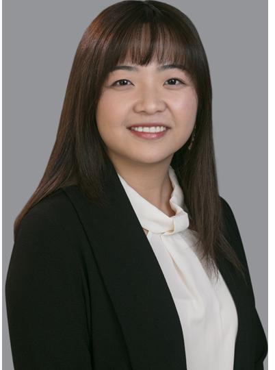 image of Kristina Feng