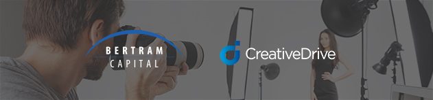 Bertram Capital Completes Sale of CreativeDrive to Accenture news featured image