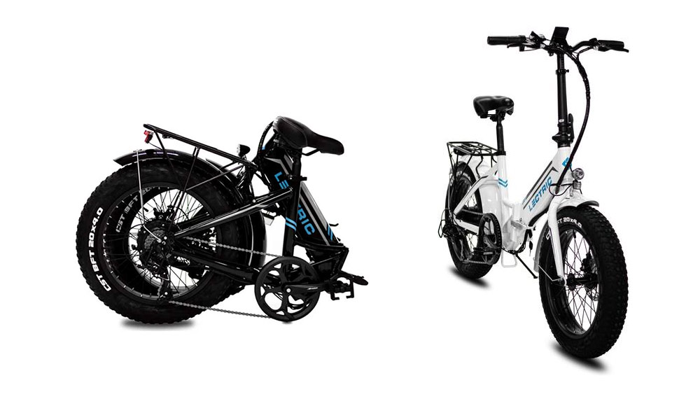 image of Lectric eBikes products