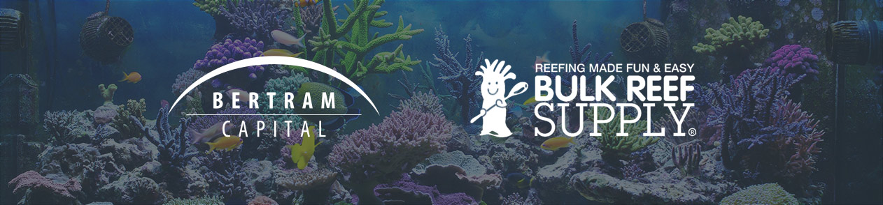 Bertram Capital Announces Investment in Bulk Reef Supply news featured image