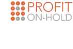 Profit on Hold logo