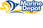 Marine Depot logo