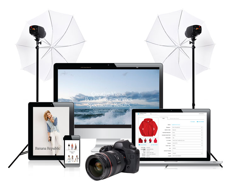 image of CreativeDrive products