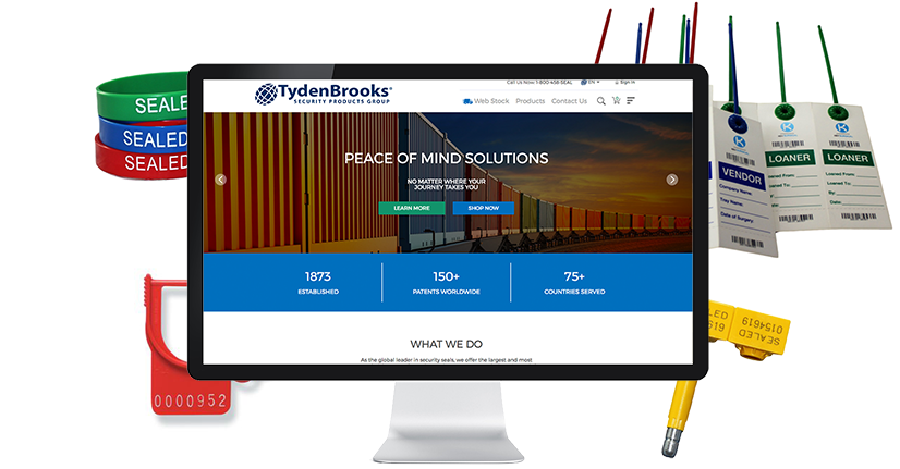 image of Tyden Group products