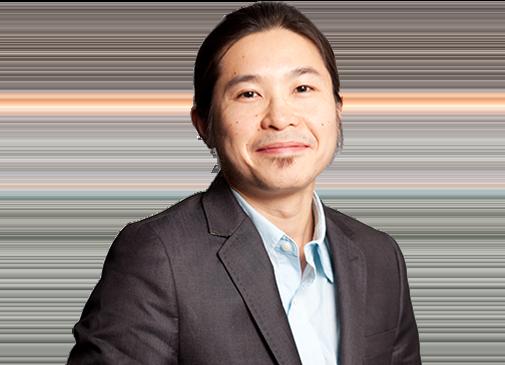image of Kenn Lau