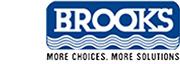 E.J. Brooks logo