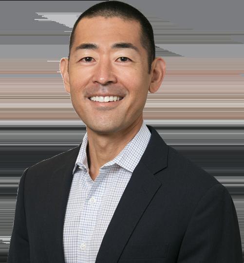 image of Kevin Yamashita